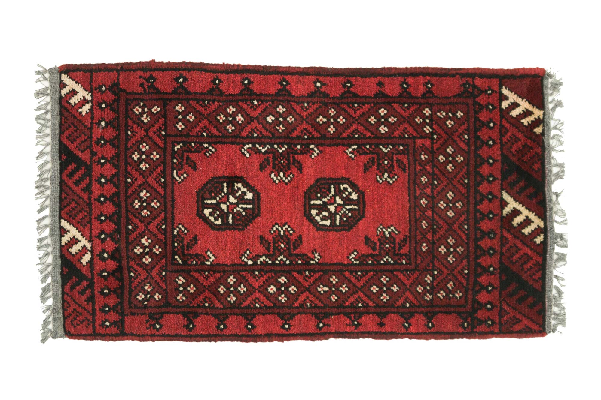 Afghan Andkhoi Aqcha