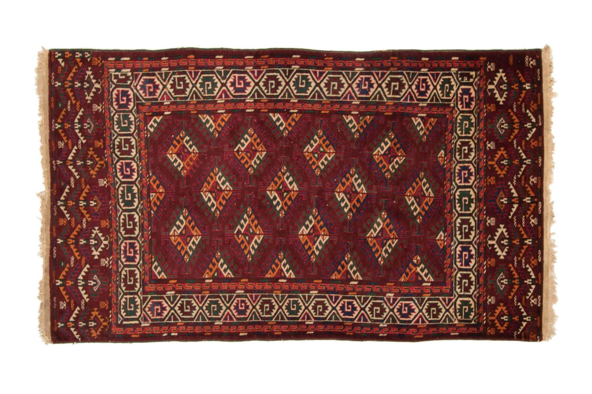 Kaukasus Yamut