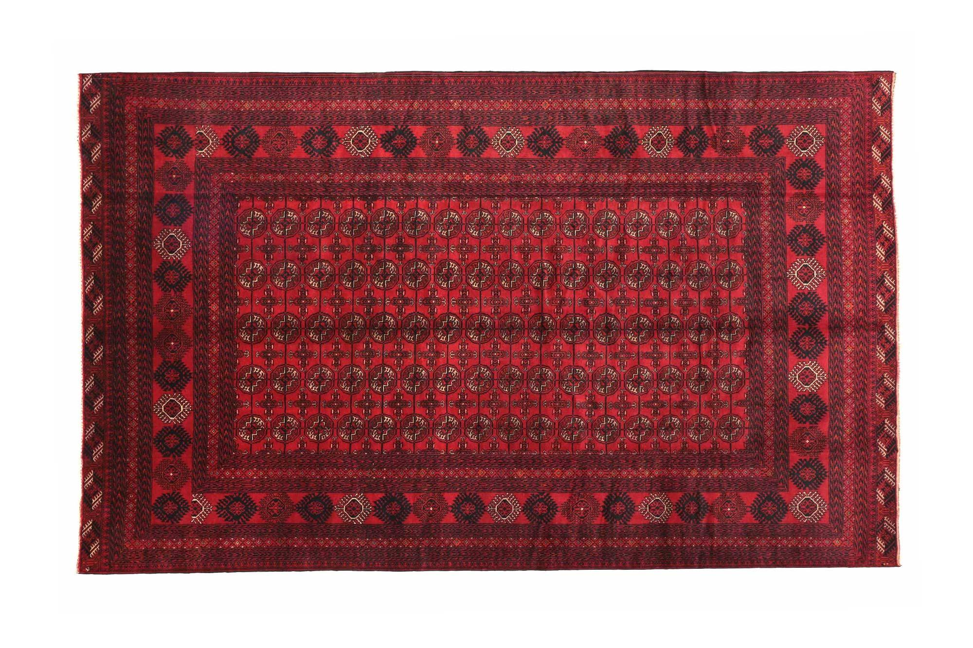 Afghan Mauri