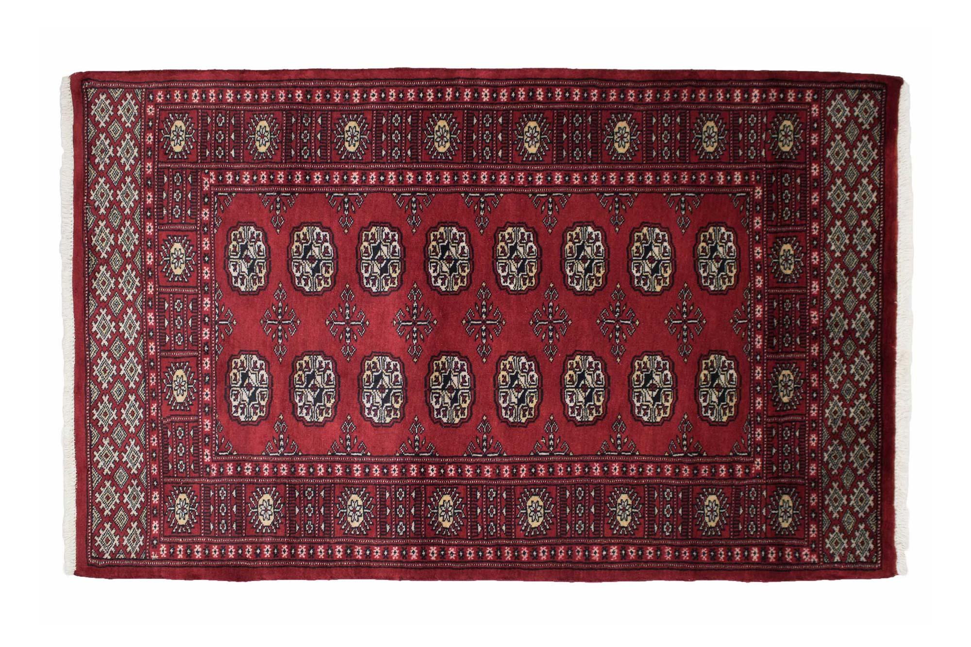 Pakistan Silk Touch